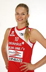 Pauliina Vilponen